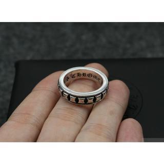 クロムハーツ(Chrome Hearts)のK137クロムハーツ リング(リング(指輪))