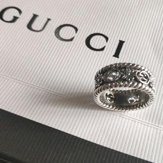 グッチ(Gucci)のセール中 GUCCI グッチ リング 刻印(リング(指輪))