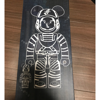 メディコムトイ(MEDICOM TOY)のBE@RBRICK BILLIONAIRE BOYS CLUB 100%400%(その他)