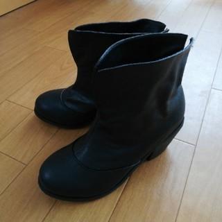 ベルメゾン(ベルメゾン)のベネビス ショートブーツ(ブーツ)
