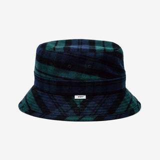 ダブルタップス(W)taps)のWTAPS BUCKET HAT. COTTON. TWILL. TEXTILE(ハット)