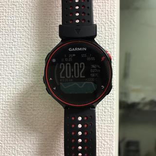 ガーミン(GARMIN)のガーミン235J(ランニング/ジョギング)