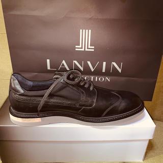 ランバン(LANVIN)のLANVIN  メンズ カジュアルシューズ(ドレス/ビジネス)