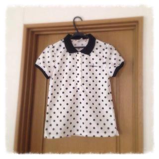 マリクレール(Marie Claire)のマリクレール♡スポーツウェア(ポロシャツ)