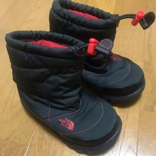 ザノースフェイス(THE NORTH FACE)の【専用】ノースフェイス スノーブーツ 14センチ(ブーツ)
