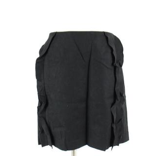 アンダーカバー(UNDERCOVER)のUNDERCOVER/フリルミニスカート(ミニスカート)