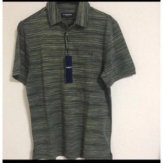 マックレガー(McGREGOR)の【新品・タグ付き】メンズポロシャツ Mc GREGIR(ポロシャツ)