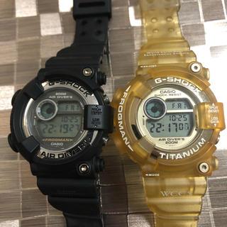 ジーショック(G-SHOCK)のG SHOCK(腕時計(デジタル))