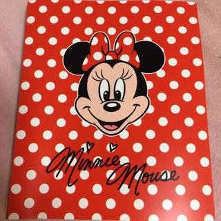ディズニー(Disney)のミニーちゃんアルバム(その他)