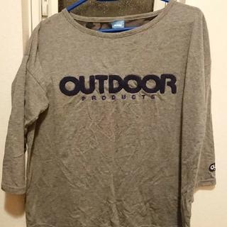 アウトドア(OUTDOOR)のOUTDOOR Tシャツ(Tシャツ(長袖/七分))