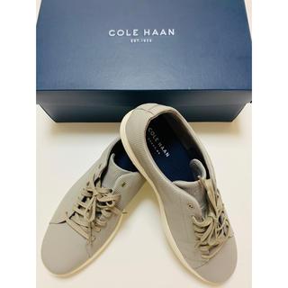 コールハーン(Cole Haan)のコールハーン 新品同様(スニーカー)