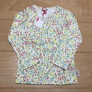 ニットプランナー(KP)の「新品」ニットプランナー  ロンT 95(Tシャツ/カットソー)
