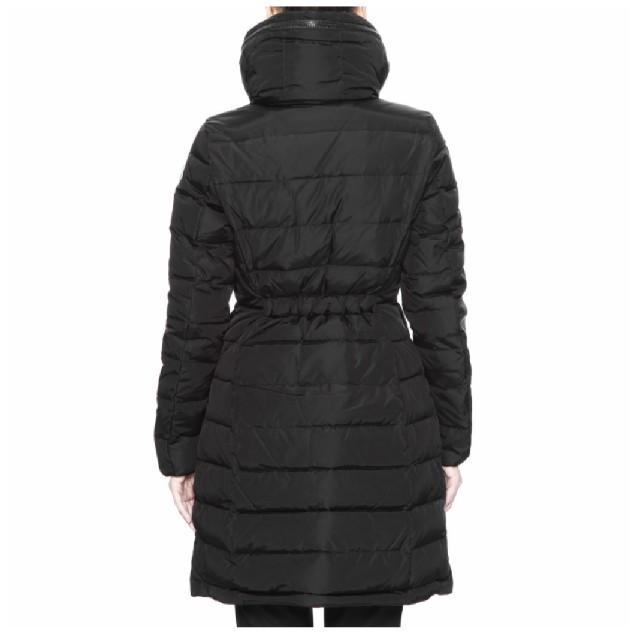 MONCLER(モンクレール)のFLAMMETTE フラメッテ ブラック サイズ5 レディースのジャケット/アウター(ダウンジャケット)の商品写真