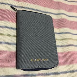 ジルスチュアート(JILLSTUART)のJILL STUARTカードケース(パスケース/IDカードホルダー)