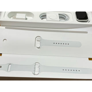 アップルウォッチ(Apple Watch)のジェン様専用 Apple Watch series5 44mm セルラーモデル (スマートフォン本体)