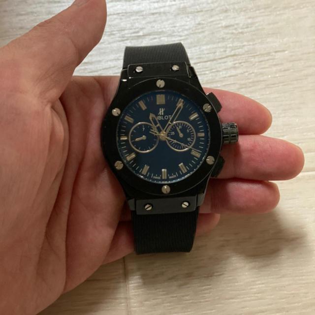 ブランド 腕時計 スーパーコピー 代引き waon 、 HUBLOT - HUBLOTぴーくんさん専用の通販 by しょーきち's shop