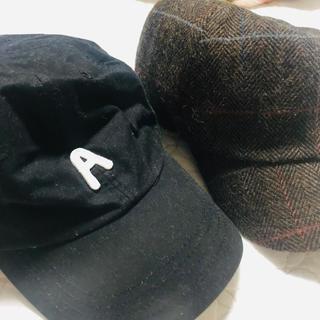 ニコアンド(niko and...)の帽子 キャップ セット売り(キャップ)