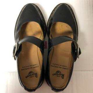 コムデギャルソン(COMME des GARCONS)のギャルソンコラボマーチン(ブーツ)