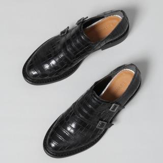 ジーナシス(JEANASIS)のJEANASIS 今期新作 ローファー(ローファー/革靴)