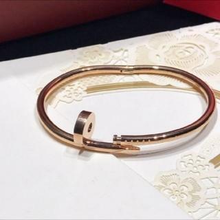 カルティエ(Cartier)のCartier カルティエ ラブブレス 20cm(ブレスレット)