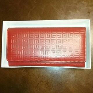 ジバンシィ(GIVENCHY)のジバンシィ長財布(財布)