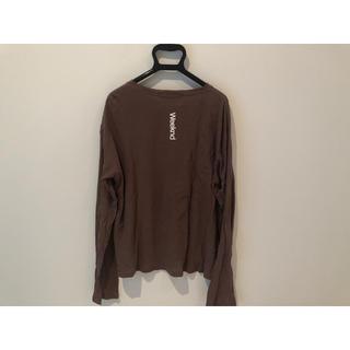 スタイルナンダ(STYLENANDA)の✔ スタイルナンダ : ロンT(Tシャツ(長袖/七分))