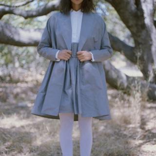 カルバンクライン(Calvin Klein)のCalvin klein トレンチコートとスカートセット(トレンチコート)