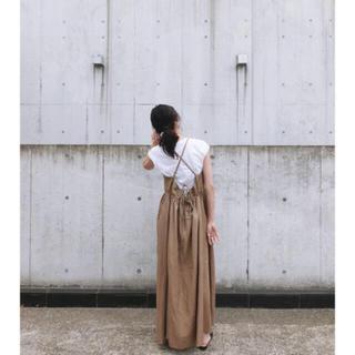トゥデイフル(TODAYFUL)のclane ワンピース(ロングワンピース/マキシワンピース)
