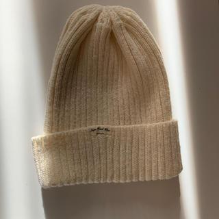 シップス(SHIPS)のニット帽(ニット帽/ビーニー)