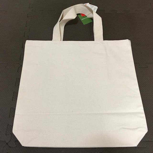 THE NORTH FACE(ザノースフェイス)のノースフェイス トートバッグタグ付き新品 メンズのバッグ(トートバッグ)の商品写真