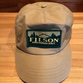 FILSON - FILSONキャップ