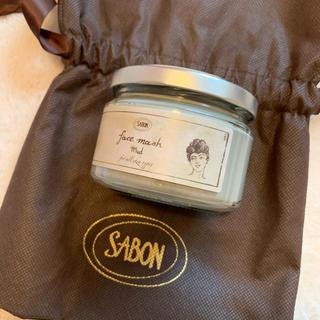 サボン(SABON)のsabon フェイスマスク(パック / フェイスマスク)