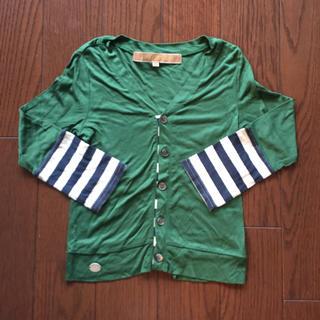 フィス(FITH)のCOMECHATTO&CLOSETカーディガン(Tシャツ/カットソー)