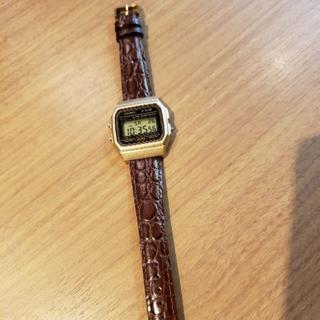 アパルトモンドゥーズィエムクラス(L'Appartement DEUXIEME CLASSE)のCASIO ドゥーズィエムクラス 時計(腕時計)