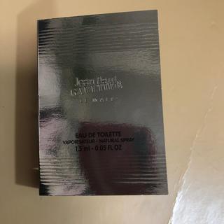 ジャンポールゴルチエ(Jean-Paul GAULTIER)のジャンポールゴルチェルマール 1.5ml(香水(男性用))