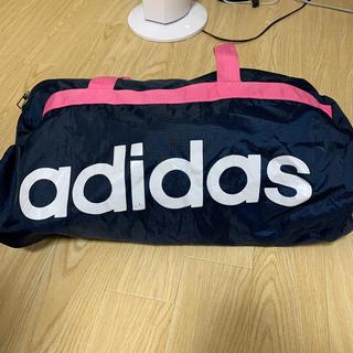 adidas - アディダス ボストンバッグ