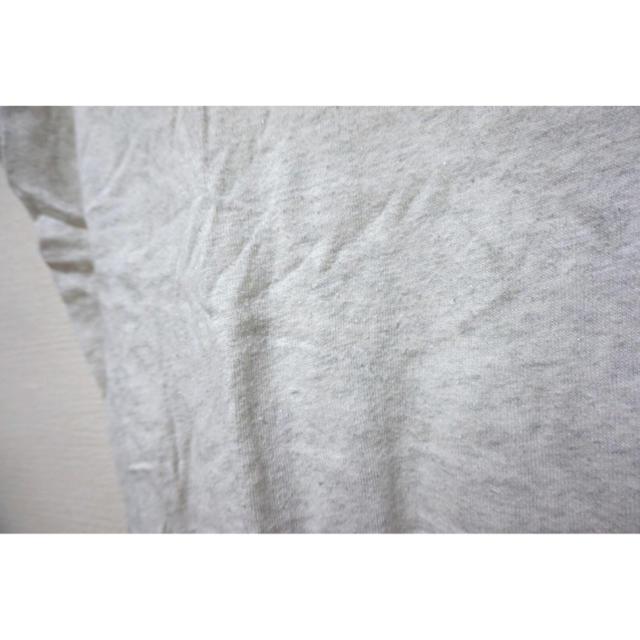 mysty woman(ミスティウーマン)の定番サマーニット レディースのトップス(カットソー(半袖/袖なし))の商品写真
