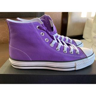 コンバース(CONVERSE)のConverse CTAS Pro Electric Purple Shoes(スニーカー)