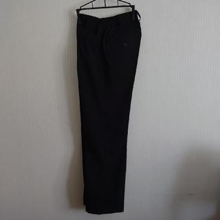 ミドリ安全 黒パンツ VE 120下(裾上げ自由自在)