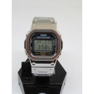DW-5600E フルメタル カスタム 未使用新品!(腕時計(デジタル))