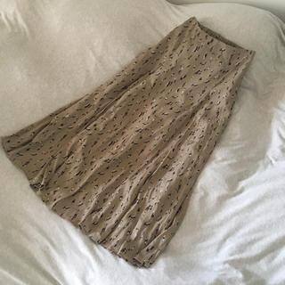 アーバンリサーチ(URBAN RESEARCH)のアーバンリサーチ ロングスカート(ロングスカート)
