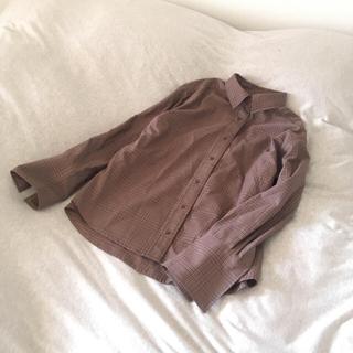 ミラオーウェン(Mila Owen)のミラオーウェン  ビッグシャツ(シャツ/ブラウス(長袖/七分))