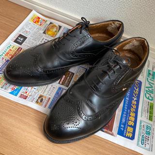 ヨウジヤマモト(Yohji Yamamoto)のVINTAGE  ドレス靴(ドレス/ビジネス)