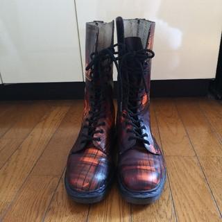 ドクターマーチン(Dr.Martens)のドクターマーチン ブーツ(ブーツ)