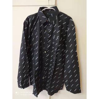バレンシアガ(Balenciaga)のバレンシアガ 長袖シャツ 美品(シャツ)