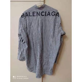 バレンシアガ(Balenciaga)のバレンシアガ Yシャツ 男女兼用(シャツ)