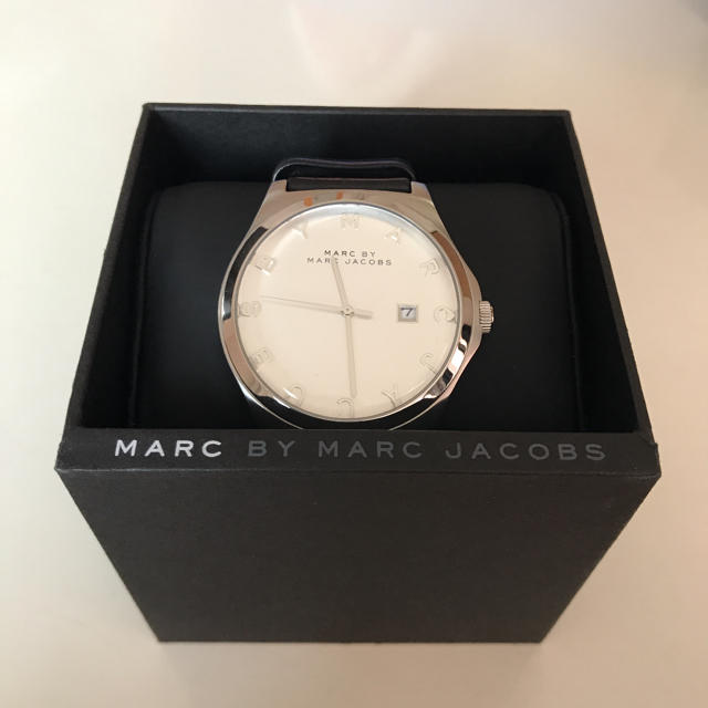 MARC BY MARC JACOBS - マークジェイコブス 時計の通販