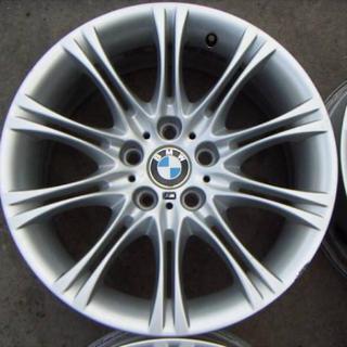 ビーエムダブリュー(BMW)のBMW純正アロイホイール 18インチ(ホイール)
