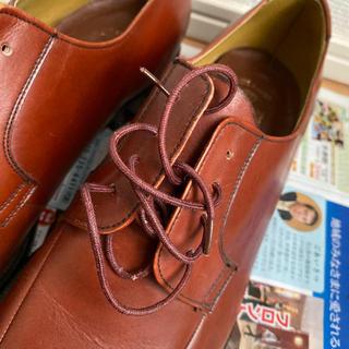ヨウジヤマモト(Yohji Yamamoto)のVINTAGE  ビジネス靴(ドレス/ビジネス)