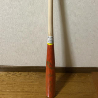 アシックス(asics)の【硬式用】木製バット ホワイトアッシュ アシックス(バット)